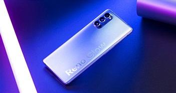 Oppo Reno4 và Reno4 Pro ra mắt: Snapdragon 765G, sạc nhanh 65W, giá từ 422 USD