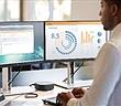 Thiết kế mới cho màn hình để kết nối, hợp tác và bảo vệ sức khỏe