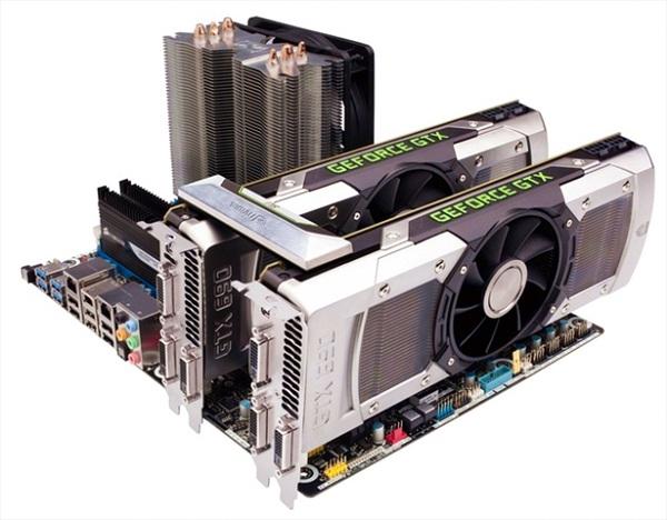 Chỉ có 300.000 PC sử dụng 2 card đồ họa trở lên, Intel HD 4000 là GPU phổ biến nhất TG