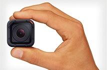 GoPro ra mắt HERO4 Session: hình khối nhỏ, 1080p60, kháng nước, giá 400 USD