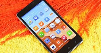 """5 smartphone giá rẻ, pin """"khủng"""" nhất hiện nay"""