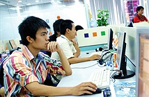 CNTT đứng đầu trong 10 ngành có có nhu cầu tuyển dụng lớn nhất