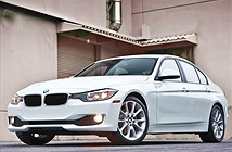 Cơ hội lớn sở hữu xe BMW 320i từ MobiFone