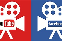 Facebook sử dụng thông tin người dùng để đè bẹp YouTube
