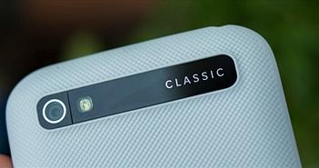 BlackBerry ngừng sản xuất Classic để chuẩn bị cho một mẫu hiện đại hơn