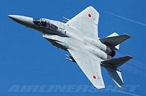 """Soi tiêm kích Nhật Bản bị Trung Quốc tố """"ngắm bắn"""" Su-30"""