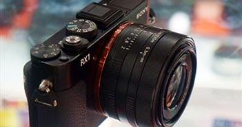 Máy ảnh thông minh gần 70 triệu đồng của Sony