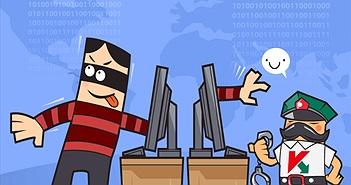 Kaspersky Anti-Ransomware Tool được doanh nghiệp tin dùng