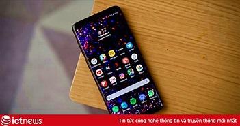 Galaxy S9 là nguyên nhân chuỗi lợi nhuận kỷ lục của Samsung chấm dứt