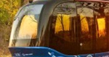 Xe bus tự lái của Baidu sẽ sớm xuất hiện trên đường phố tại Nhật Bản