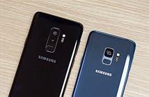 Galaxy S10 sẽ có phiên bản trang bị cảm biến vân tay bên hông máy?