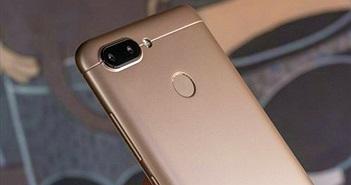 Trên tay Xiaomi Redmi 6: chip Helio P22, camera kép, giá khoảng 2,7 triệu