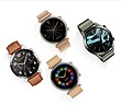Rò rỉ smartband và smartwatch thế hệ tiếp theo của Huawei