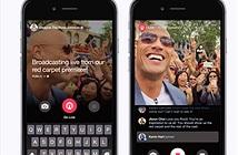 Hướng dẫn dùng tính năng mới Facebook  Live để tăng người hâm mộ