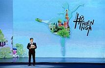 MobiFone tài trợ chương trình nghệ thuật Hồ Thiên Nga 3D