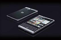 BlackBerry Passport giảm giá sau khi phiên bản Bạc ra mắt