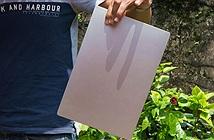 Trên tay Xiaomi Mi Notebook Air: nhẹ, đẹp, thiết kế không quạt