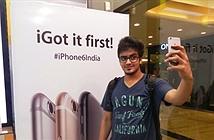 Mải mê với Trung Quốc, Apple hụt hơi tại Ấn Độ