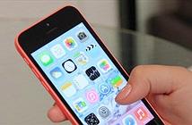 Ồ ạt rao bán iPhone 5C lock giá hơn 1 triệu đồng