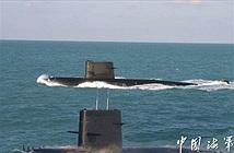 Bất ngờ quốc gia giúp Hải quân Trung Quốc ngang ngược ở Biển Đông