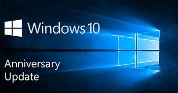 Cách vô hiệu hóa màn hình khóa Lock Screen trên Windows 10 Anniversary Update