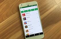 Google sẽ hạ bậc ứng dụng Android nếu bị người dùng phàn nàn