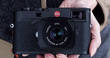 Zeiss có thể mua 45% cổ phần của Leica