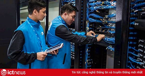 CMC Telecom nằm trong top 3 công ty đầu tiên trên thế giới đạt được chứng chỉ MEF 3.0