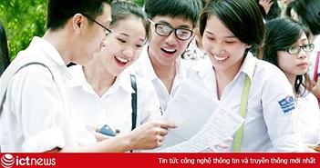 Tổng hợp điểm chuẩn các trường Đại học 2018