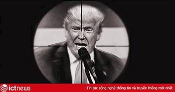 Xuất hiện thị trường ám sát nhân vật nổi tiếng qua blockchain, Donald Trump nằm trong tầm ngắm