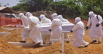 Ổ dịch Ebola mới ở Congo bùng phát từ một thi hài