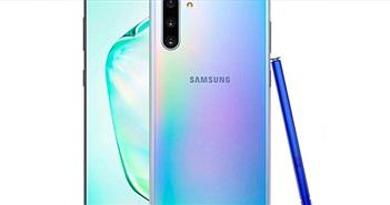 """Samsung """"thị uy"""" sức mạnh Galaxy Note 10 với video quảng cáo mới"""