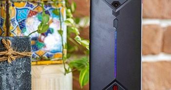 """Video đánh giá smartphone """"game chiến"""" Nubia Red Magic 3"""