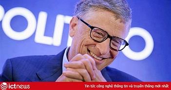 Bill Gates tự vấn 3 câu để biết mình có phải người thành công hay không