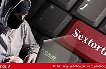 Đe dọa tung ảnh, clip sex, hacker liên tục tống tiền nạn nhân: Chiêu lừa đảo khiến nhiều người mắc bẫy!