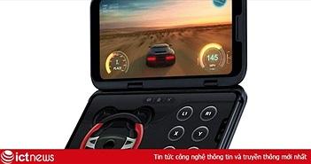LG sắp tung ra V60 ThinQ với màn hình phụ được cải tiến và kết nối 5G