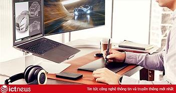 LG tung ra siêu phẩm laptop LG Gram 17 inch nhẹ nhất thế giới tại thị trường Việt Nam