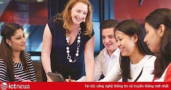 Ngành mới Kinh doanh kỹ thuật số của RMIT Việt Nam đón lứa sinh viên đầu tiên vào tháng 10/2019