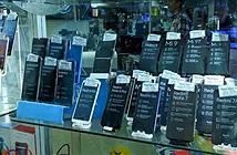 Mua điện thoại ở quốc gia lạm phát 1.000.000% Venezuela