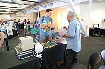 12 mẫu Apple 1 tụ hội tại lễ hội máy tính cổ điển