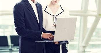 LG Việt Nam ra mắt laptop LG gram 17 inch nhẹ nhất thế giới giá 39,9 triệu