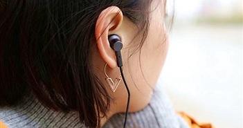 Xiaomi ra mắt tai nghe Bluetooth khử tiếng ồn mới