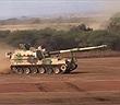 Ấn Độ chê bai xe tăng hạng nhẹ Sprut-SDM1 của Nga