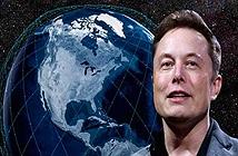 Internet vệ tinh của tỷ phú Elon Musk đang có sức hút đặc biệt
