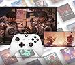 Microsoft và Samsung hợp tác đem hơn 100 game Xbox lên Galaxy Note 20 và Tab S7