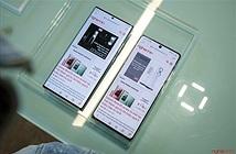 Trên tay nhanh bộ đôi Note 20 series vừa ra mắt: ngoại hình tinh tế, sắc đồng nổi bật, giá 24 triệu