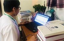 """Mạng lưới Thầy thuốc đồng hành hỗ trợ bệnh nhân Covid-19 tại TP.HCM qua hotline """"093.95.96.999"""""""