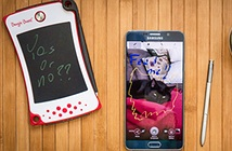 5 smartphone sở hữu camera lấy nét theo pha siêu nhanh