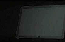 Lộ chân dung máy tính bảng bự nhất của Samsung