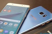 [Galaxy Note 7] Người mua Galaxy Note 7 đợt đầu nên làm gì?